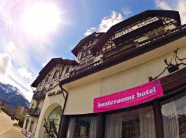 BasicRooms Hotel, Interlaken