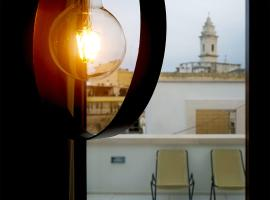 B&B re apartment Regina Palazzo Muscati
