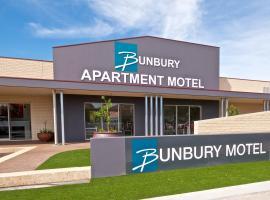 The 10 best hotels near Hay Park Bunbury in Bunbury, Australia