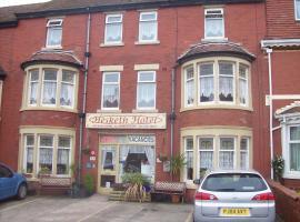 Hesketh Hotel, Blackpool