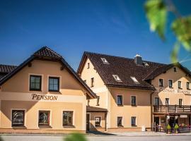 Gasthaus Rundteil, Bannewitz (Obernaundorf yakınında)