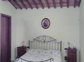 Capanna Palaia, Sesto Fiorentino