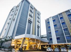 Sahid Batam Center Hotel and Convention