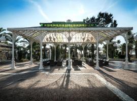 La Fontanina Resort
