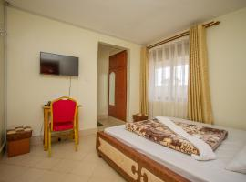 Wamala Lakeview Hotel, Mityana (рядом с регионом Buwekula)