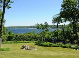 Country House Resort, Sister Bay