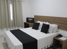 Hotel Irmãos Vaz Br 116 - Entronc. De Jaguaquara