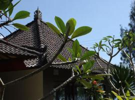 Baruna Cottages, Кинтамани (рядом с городом Кубупенлокан)