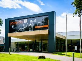 Hotel Papendal, Arnhem