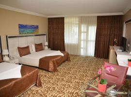 Atamer Doga Resort, Gemlik