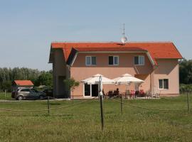 Guesthouse Capistro, Билье (рядом с городом Kopačevo)
