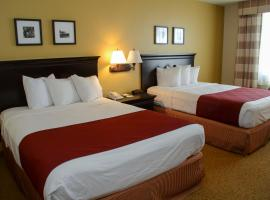 Country Inn & Suites by Radisson, Dundee, MI, 던디