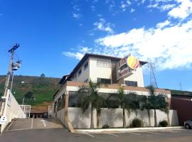Hotel Planalto 2, Governador Valadares