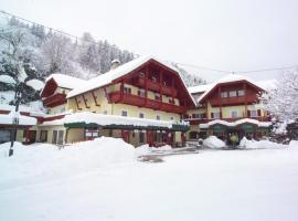 Landhotel Kreinerhof, Möllbrücke