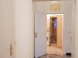 Luxury Apartment Graz