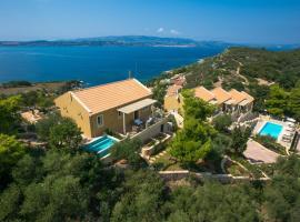 Ionian Vista