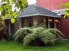 Mi casa, tu casa, Гватемала (рядом с городом Бока-дель-Монте)