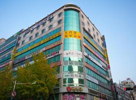 CNN Hotel, Changwon