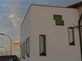 Hotel de Foetz