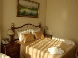 Qobuland Hotel, Bǝdǝlli