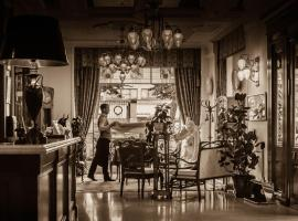 Russo-Balt Hotel