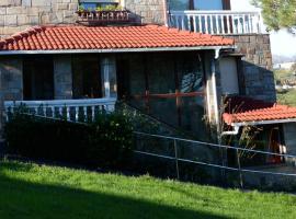 Casa Vacacional Mazo de Arriba