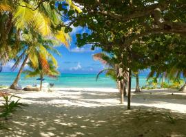 The Ascension Bay Bed and Breakfast, Punta Allen