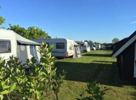 Saltum Strand Camping & Cottages