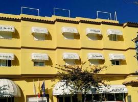 Hotel La Bolera, Vinarós