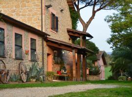 Casale Del Passatore, Magliano Sabina