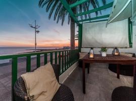 Villa Playa Honda