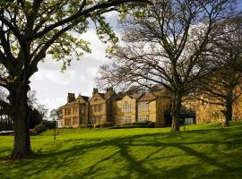 Hollins Hall Marriott Hotel & Country Club, Bradfordas
