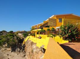 All West Apartments & Diving, Sabana Westpunt