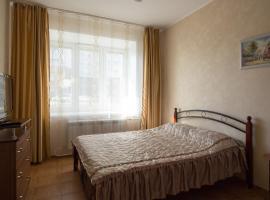 Apartment on Michurina, 2d by KrasStalker