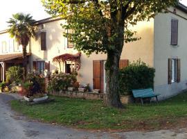 Charmante maison à la ferme, Valderiès (рядом с городом Saint-Jean-de-Marcel)