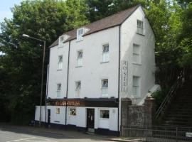 Hostel Alma & Cafe Express, Doveris
