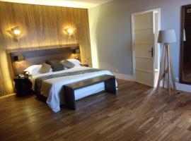 Hotel Zingana, Bafoussam