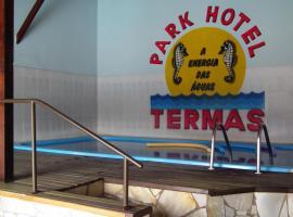 Termas Park Hotel, Gravatal (Rio do Pouso yakınında)