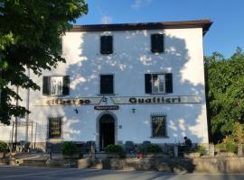 Albergo Ristorante Gualtieri, Barberino di Mugello