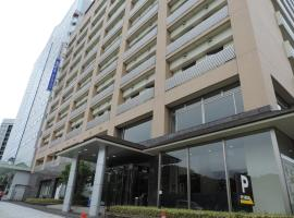 Dormy Inn Akita, Akita