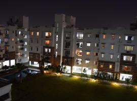 Sunshine Hospitalities, Ченнаи (рядом с городом Perumbakkam)
