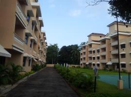 Coconut Grove Residences, Carmona