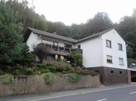 Ferienwohnung Korb, Bad König (Vielbrunn yakınında)