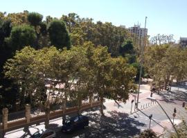 Apartamentos La Pergola Castellón
