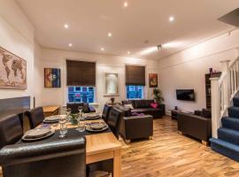 Apartment Clifton Road 4A
