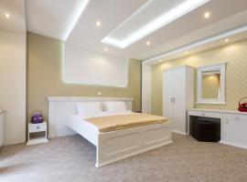 Hotel Sabor