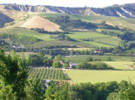 Agriturismo Il Gualdo Di Sotto, Риоло-Терме