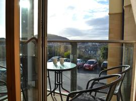 Parc y Bryn Seaview Apartment