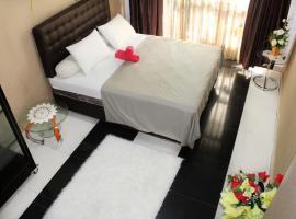 Makassar Harmony Residence Near Airport, Макасар (рядом с городом Manda)