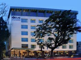 Fortune Park Vallabha - Member ITC Hotel Group, Hyderabad